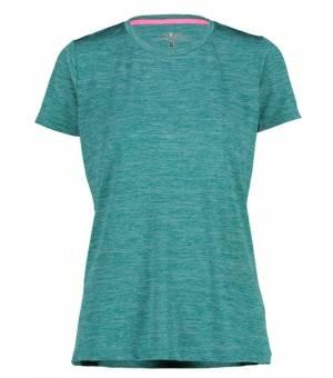 CMP Woman T-Shirt Tričko E813 Zelené