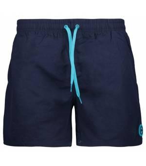 CMP Man Shorts Plavky M982 Modré