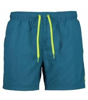 CMP Man Shorts Plavky E982 Modré