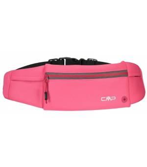 CMP Tuono Running Belt Opasok B357 Ružový