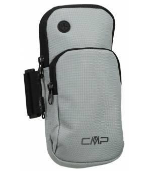 CMP Running Armband Puzdro Na Mobil U739 Sivé