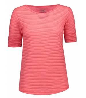 CMP Woman Tričko B357 Ružové
