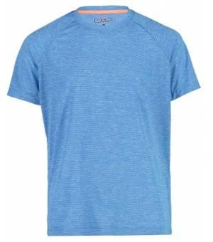 CMP Kid T-Shirt Tričko L839 Tykrysové