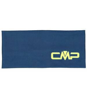 CMP Man Headband Čelenka Modrá