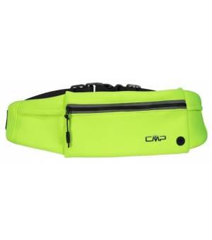 CMP Tuono Running Belt Opasok R626 Zelený