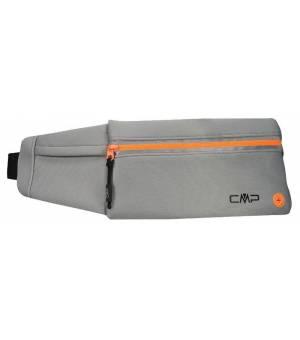 CMP Tuono Running Belt Opasok U442 Sivý