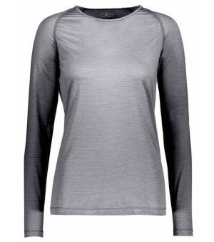 CMP Woman T-Shirt Tričko U743 Sivé