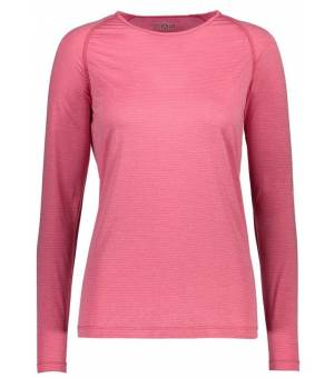 CMP Woman T-Shirt Tričko B880 Ružové