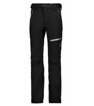 CMP Kid Long Pant Nero nohavice
