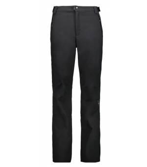 CMP Man Long Pant Nero nohavice