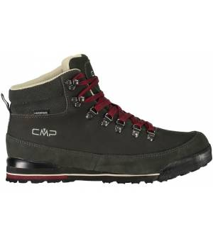 CMP Heka Hiking Shoes WP Arabica - Syrah