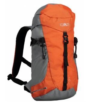 CMP Looxor 18 l Trekking Backpack Titanio – Flame batoh