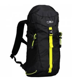 CMP Looxor 18l Trekking Backpack Nero Limonade batoh