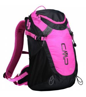 CMP Katana 22 l Backpack Nero – Bouganville batoh