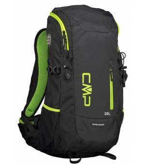 CMP Hayabusa 30 l Backpack Nero batoh