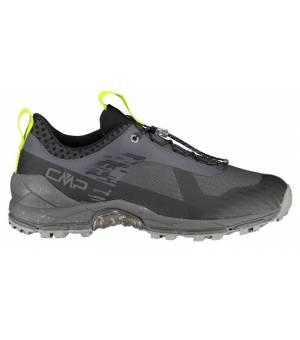CMP Rahunii Trail Shoe WP Titanio