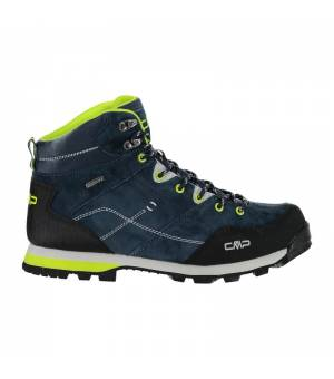 CMP Alcor Mid Trekking Shoe WP Cosmo