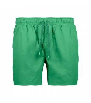 CMP Man Shorts Emerald plavky