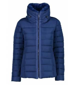 CMP Woman Jacket Cobalto bunda