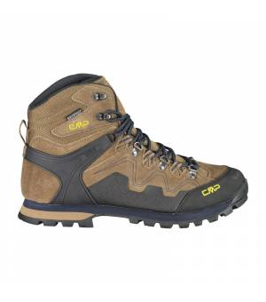CMP Athunis Mid Trekking Shoe WP Corteccia