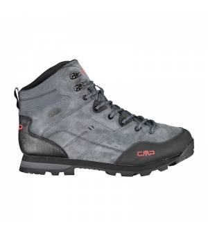 CMP Alcor Mid Trekking Shoe Wp Titanio