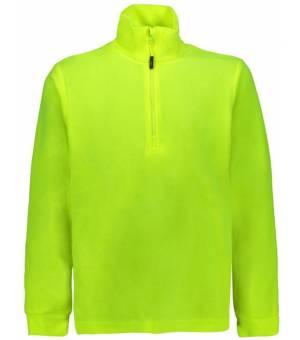 CMP Boy Sweat Mikina E112 Zelená