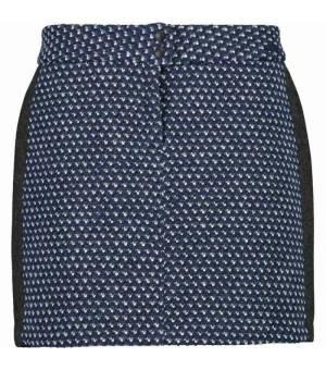 CMP Woman Skirt Sukňa 12LH Čierna