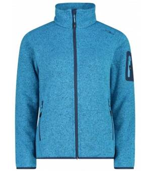 CMP Woman Jacket 03LH Modrá