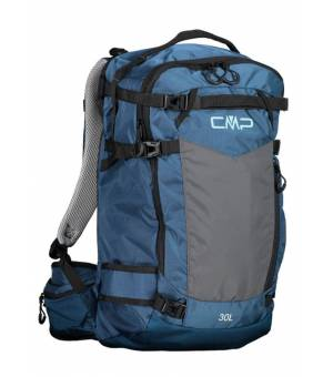CMP Aeroox 30 L Ski Touring Backpack Batoh 31MH Modrý