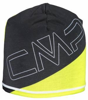 CMP Man Hat Čiapka 01EH Žltá
