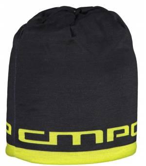 CMP Man Hat Čiapka U901 Čierna