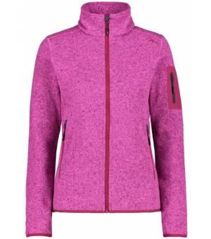 CMP Woman Jacket 02HH Ružová