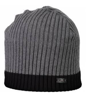 CMP Man Knitted Hat Fumo Mel Čiapka