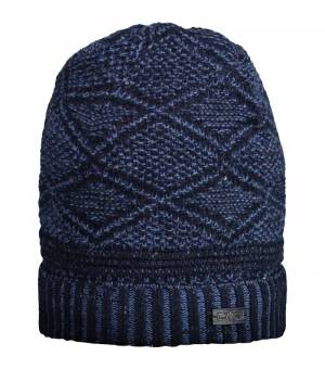 CMP Man Knitted Hat Navy Čiapka