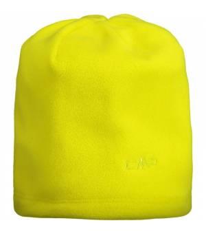 CMP Man Fleece Hat Zolfo Čiapka