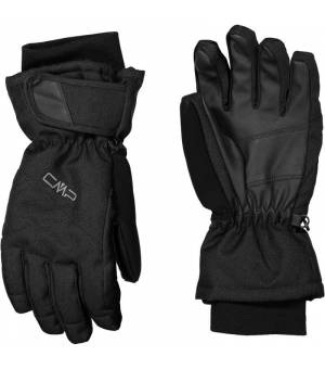CMP Woman Ski Gloves Nero Rukavice