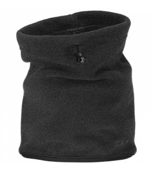 CMP Man Fleece Neckwarmer Carbone Mel Šatka