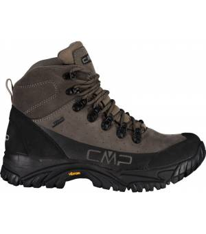 CMP Dhenieb WMN Trekking Shoe WP Grey Obuv