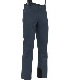 Colmar Ergonomic Fit Ski Salopette Mens Pants Blue Black nohavice