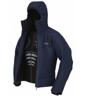Colmar Buckler M Ski Jacket Blue Black bunda