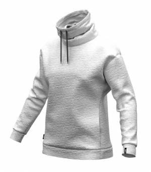 Colmar Ladies Sweatshirt White mikina