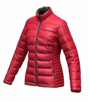 Colmar W Puffy Down Ski Jacket Scarlet-Eclipse bunda