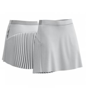 Colmar Ladies Skirt Pearl Grey sukňa