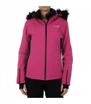 Colmar Ski Jacket Fur W bunda