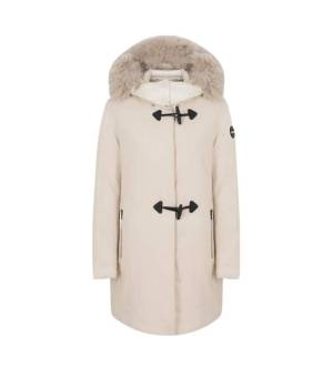 Colmar Montgomery Research Woll Down Jacket Ivory Kabát
