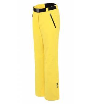 Colmar Ladies Pants Graphene nohavice žlté