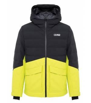 Colmar Maloja Mens Down Ski Jacket bunda