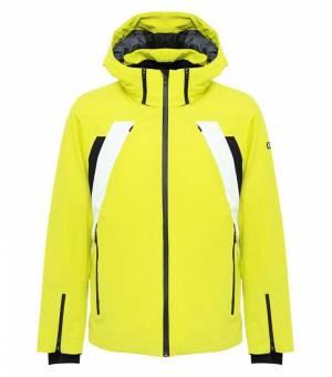 Colmar Ski Jacket M bunda žltá