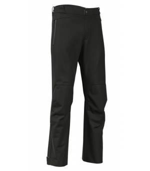 Colmar Softshell Ski Pant M Black nohavice