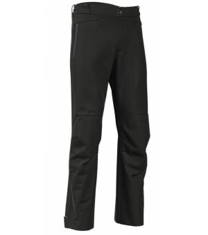 Colmar Softshell M Ski Pants Black nohavice